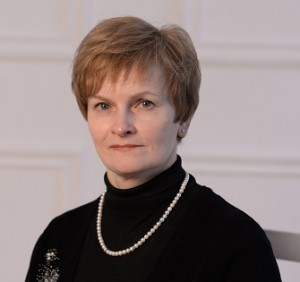 Демидова Инна Ивановна