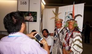 конференция по климату в Марракеше
