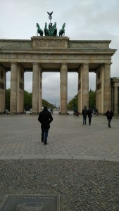 стажировка в Германии
