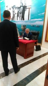 премьер министр башкирии фото